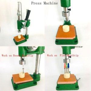 Full Ceramic Snap on cart Press Machine for Press-on Tip Carts M6T Dank Vape Moonrock Cartridge Pure One Eureka 150mm*220mm*360mm 1 time 4pcs