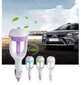 Портативный для устранения своеобразного запаха Sundly Car Aromatherape Увлажнитель воздуха Очиститель воздуха Распылитель Увлажняющий Свежий