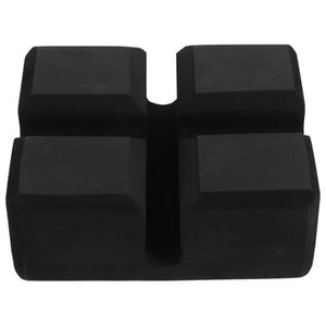 Accessories 1pc Bench Press Assistant Home Gym Single Training Improve Foam Pad Abdominal Supply Weight Loss Exerciser Black