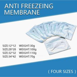 Low Price 50Pcs Membranes Antifreeze Membrane Good Result Cooling Body Slimming Machine Use Anti Freezing050