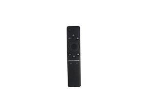SAMSUNG BN59-01292A QN49Q65FNBXZA QN55Q65FNBXZA QN55Q75FMFXZAB QN55Q6FAMFXZA QN65Q6FAMFXZA QN65Q65FNBXZA SMLED QLED HDTV TV için Ses Uzaktan Kumandası