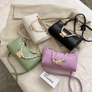 French Fashion Worter Style Bag 2020, новый стиль, универсальная сумка для одиночных плеч, женская сумка