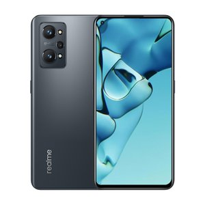 Original Oppo Realme GT NEO 2 5G Mobile Phone 8GB RAM 128GB 256GB ROM Snapdragon 870 64MP AI HDR NFC 5000mAh Android 6.62