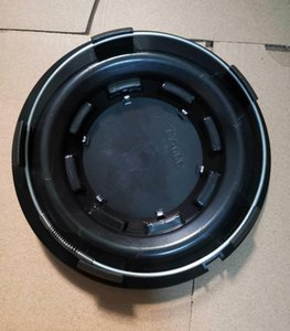 144mm ABS material Karachi black wheel hub cover, center covers suitable for C63 S65 C63S