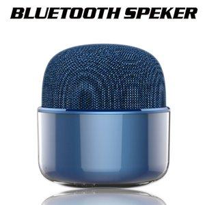 Call Wireless Mini Bluetooth Speaker Portable Pocket Speakers Simple Fashion Radio Small Home Office Audio Player