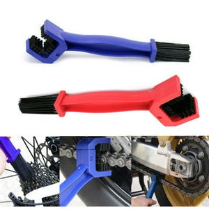 Universal Cleaner Dirt Brush Car Accessories Rim Care Tire Cleaning Motorcycle Bicycle Gear Chain Maintenance Clean Tool