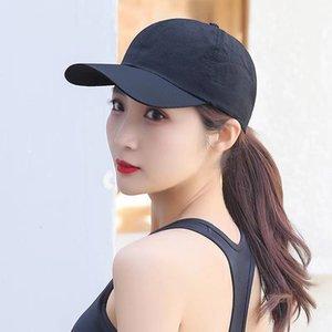 Snapback Brand Bonnet Designer Gorros de camionero gorras para hombres Mujeres Primavera y verano gorra de béisbol salvaje casual casual moda moda hop sombreros