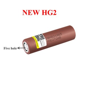 3000mah 3.7V 18650 Rechargeable Power Battery Lithium Ion Flashlight Night Light Small Electronic Tool Toy HG2 Batteries