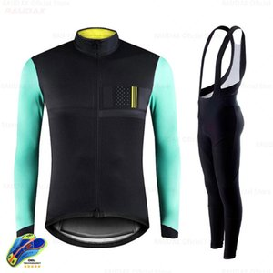 Cyclisme Jersey 2021 Pro Team Raudax Roadax Vêtements de printemps Vêtements VTT Pantalons Bib Bibes Men Ropa Ciclismo Lycra Triathlon Racing Ensembles de course