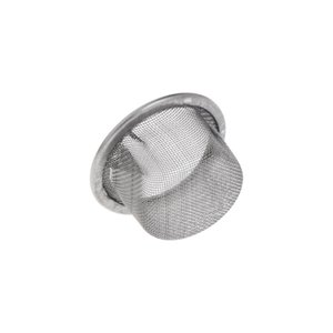 Stainless Steel Screens Tobacco Pipe For Crystal Smoking Pipes Use Screen Filters Metal Ball Promotion Combustion EEB5840