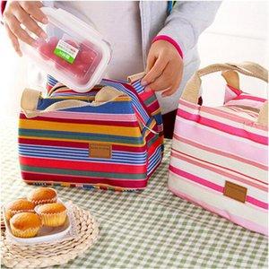 حقيبة منظم الغداء مربع Lonchera Loncheras Luncheira Lancheira Escolar Infantil Termica Lunchbag ماء صناديق الكرتون قماش