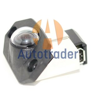 31201009 Cover License Plate Handle Camera Reversing Backup Parking For Volvo S80 XC90 XC70