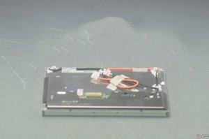 Original Sharp LQ065T9DR51U 6.5 inch Resolution 400*240 Screen Display LCD