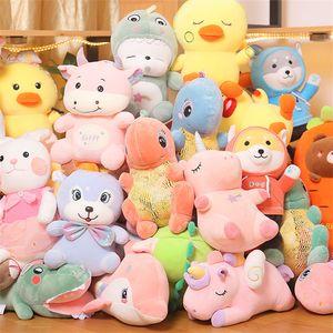 23-43 cm plush doll toy eighty-nine inch claw machine wedding tossing dolls wholesale