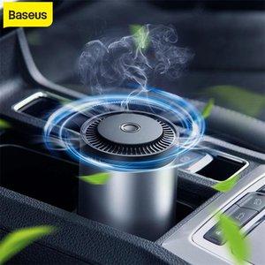 Car Air Freshener Baseus Diffuser Cologne Cream Formaldehyde Perfume Fragrance Freshner Activated Carbon Paste