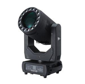 moving head light 2021 moving head led spot light 300W LED Cabeza Movil DMX512 LED Moving Head Beam Spot Light