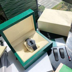 2021 mens modern luxury brand mechanical automatic Waterproof Watches 41mm date rubber strap watch Men black montre de luxe wristwatches wristwatch Folding buckle