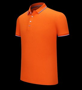 I8 Tamaño S-XXL Top Quality 2021 Adult Running Jersey 20 21 Hombres Fútbol Deportes Polo Camisas Maillots De Curso