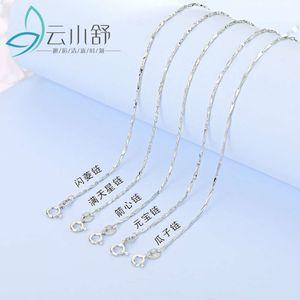 Anhänger S999 Sterling Silber Halskette mit Pfeil Herz und Schmuck