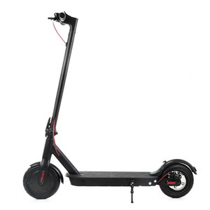 350w CE lithium battery electric scooter folding for Adult escooter