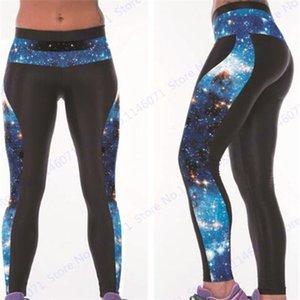Equipos de yoga de cintura alta Equipos sin costuras Puser Leggins Deporte Mujer Fitness Correr Energía Energía Elástica Pantalones Gimnasio Muchacha Muchacha 24