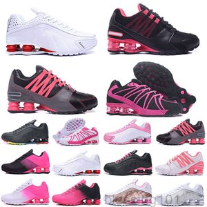 Wholesale Avenue 802 deliver NZ R4 809 women Casual shoes for cushion sneakers sports jogging trainers 36-40 Drop Shipping C34 K2222021