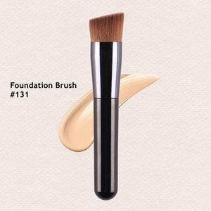 Professional Perfect Foundation Face Makeup Brush 131 High Quality Foundation Cream Cosmetics Beauty Brush Tool
