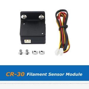 1pc CR-30 Filament Sensor Kit Broken Material Detection Module Kit For Filament Run Out CR30 3D Printer Parts
