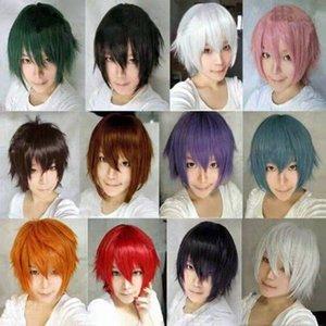 Ürünleri Özelleştirmek Saç Cosplay Peruk Beğendin mi?