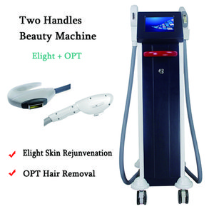 ipl elight laser device pigment removal hair remove for men face lift treatment home online support