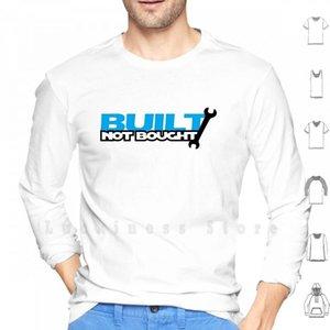 Gebaut nicht gekauft (2) hoodies soshinoya jdm renn autos auto import männer sweatshirts