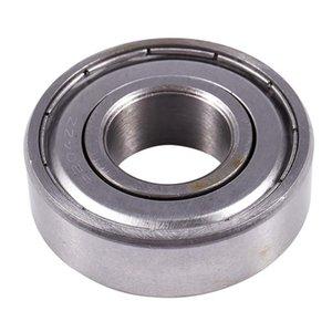 Bearings 20x47x14mm 6204Z Double Metal Shielded Wheel Axle Ball Bearing