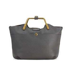HPB 2021 leather bag handbags simple retro shoulder large capacity messenger bags first layer cowhide solid color portable small square
