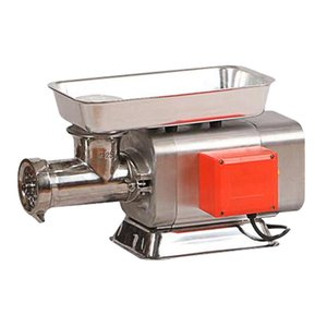 Meat Grinders 300KG H Desktop Grinder Commercial Stainless Steel Grinding Machine Electric Sausage