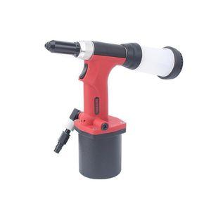 Pneumatic Tools S30 Rivet Gun Quick Pull Nail Cap Grab Stainless Steel Riveting Tool