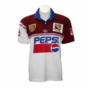 Merly Warringah Sea Eagles 50e anniversaire Rugby Shirt Rugby Chemise Japey Shirt