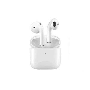 Mini Pro4 HD Çağrı Kulak TWS Kulaklık Orijinal Hava 2 Kulakiçi Çalışan Handsfree Kulaklık
