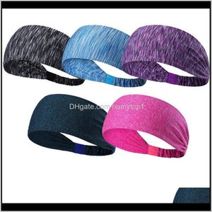 Sports Yoga Hair Bands Quick Drying High Elastic Headbands Multicolor Unisex Soft Head Wear For Hair Accessories 9Gy Z Wcjey 1G6Ds