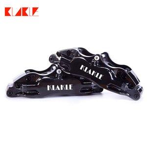 KLAKLE 5200 Brakes Kit Brake System 330*28MM Car Disc Hight Material Cars Caliper For Toyota PRADO