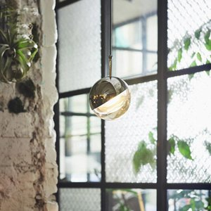Pendant Lamps Modern Minimalist Light Lamp Nordic Ceiling Clothing Decoration Glass Ball For Living Room Bedroom Dining