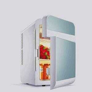 Coche Mini refrigerador Dormitorio al aire libre Dormitorio Múltiple único y doble Puerta Cuarto de refrigeración Multi-Refrigeración CALIENTE Ruido