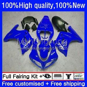 Body For SUZUKI SV1000 SV650 SV 650 1000 S SV1000S SV650S 33No.51 SV-1000 SV-650 2003 2008 2009 2010 2011 2012 2013 SV 650S 1000S 03 04 05 06 07 08 Fairing Kit Hot blue