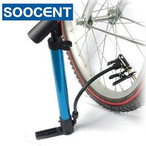 Bike Pumps Mountain Mini Pump Portable Inflatable Tube Ride Emergency Accessories