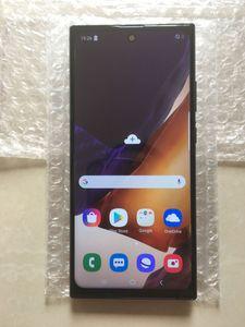 Vero schermo intero 6.7 pollici Superficie N20P Andriod 10.0 Smart Phone HD Curvo Telaio in metallo 3G WCDMA ROM: 8 GB RAM: 1 GB