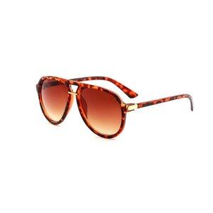 Wholesale Sell 0015 Luxury Brand Designer Sunglasses Square Frame Lens High Quality Retro Aviator Mens Women Goggles Anti-UV Fashion Driving Eyeglasses With Box