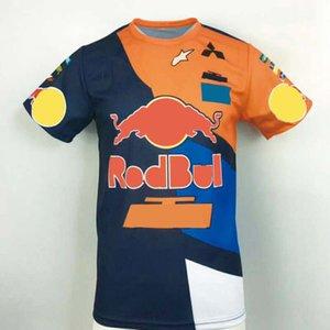 2021 F1 Formel One Team Logo Benutzerdefinierte Kurzarm Sommer Revers Polo Shirt Rennspaziergang Auto Fan Arbeit Schnelltrocknung atmungsaktives Top