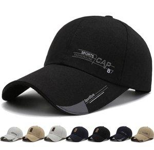 2 adet Yaz adam şapka tuval beyzbol şapkası, bahar ve sonbahar, kap, her şey ile gitmek, eğlence, güneş koruma, balıkçılık kap, kadın açık top kapaklar