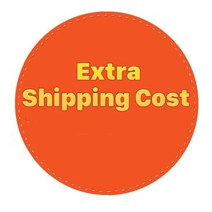Extra Shipping Fee For Your Order Via Freight Cost Like Fast Post,TNT, EMS, DHL, Fedex Custom Made Fees
