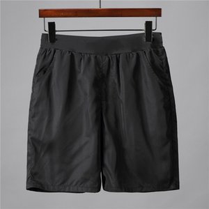 A2019 Pantaloni in plancia in tessuto impermeabile Pantaloni da spiaggia Summer Beach Pantaloni da uomo Pantaloncini da uomo Surf Shorts Swim Tronchi Sport Shorts