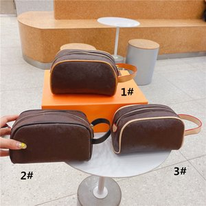 Women Wash Bag Large Capacity Makeup Cosmetic Bags Make Up Toiletry Purses Men Travel Toilet Pouch